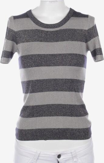 PATRIZIA PEPE Top & Shirt in XS in Grey, Item view