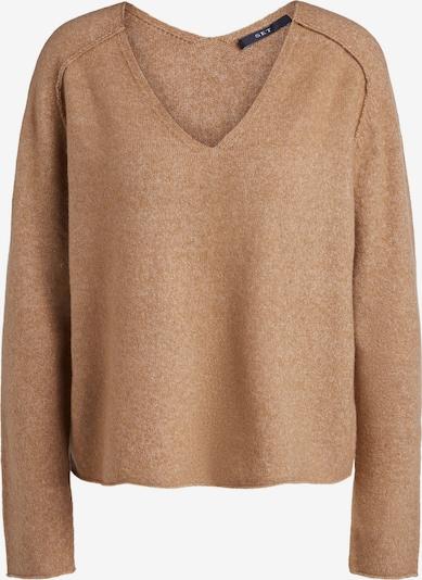 SET Sweater in Brown, Item view