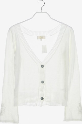 NILE Sweater & Cardigan in M in White
