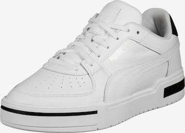 balts PUMA Zemie brīvā laika apavi 'Heritage'