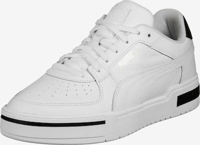Sneaker bassa 'Heritage' PUMA di colore oro / nero / bianco, Visualizzazione prodotti