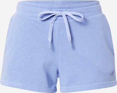 4F Workout Pants in Light blue, Item view