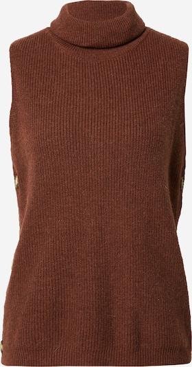 ESPRIT Pullover in braun, Produktansicht