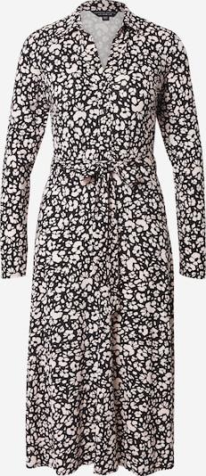 Dorothy Perkins Košulja haljina u crna / bijela, Pregled proizvoda