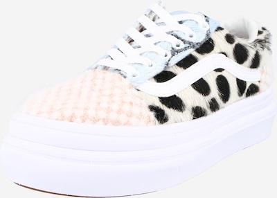 VANS Zapatillas deportivas bajas 'UA Super ComfyCush Old Skool' en mezcla de colores, Vista del producto