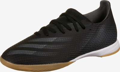 ADIDAS PERFORMANCE Soccer shoe in dark grey / black, Item view