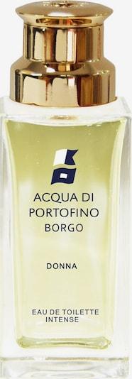 Acqua di Portofino Eau de Toilette 'Acqua Portofino Borgo Donna Intense' in gelb, Produktansicht