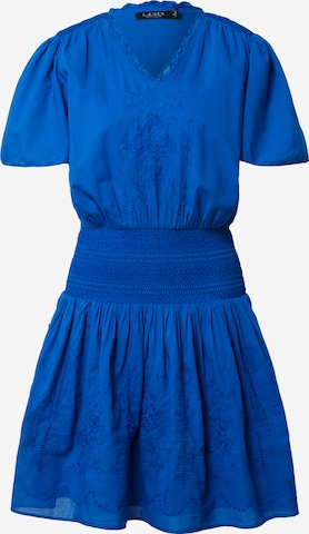 Lauren Ralph Lauren Kjoler 'SIZANNA' i blå