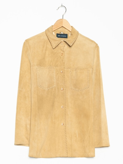 E.B. Company Jacket & Coat in XS-S in Light brown, Item view