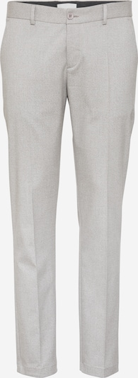 Pantaloni con piega frontale 'Paltrow' Casual Friday di colore beige / argento, Visualizzazione prodotti
