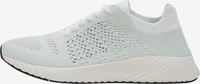 Hummel Sneaker in azur, Produktansicht