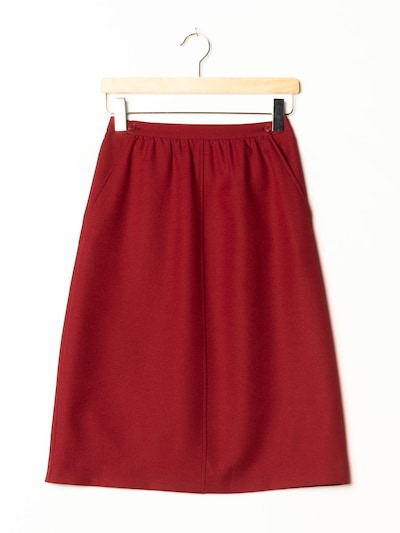 Leslie Fay Skirt in XS/27 in Red, Item view