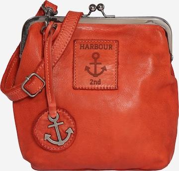 Harbour 2nd Torba na ramię 'Rosalie' w kolorze pomarańczowy