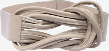 LAUREL Belt in XS-XL in Brown