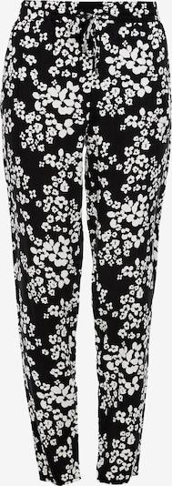 s.Oliver Hose in schwarz / weiß, Produktansicht