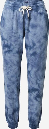 Pantaloni GAP pe albastru / albastru deschis, Vizualizare produs