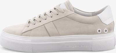 Kennel & Schmenger Sneaker 'BIG' in beige / weiß, Produktansicht