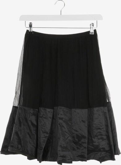 Uli Schneider Rock in S in schwarz, Produktansicht