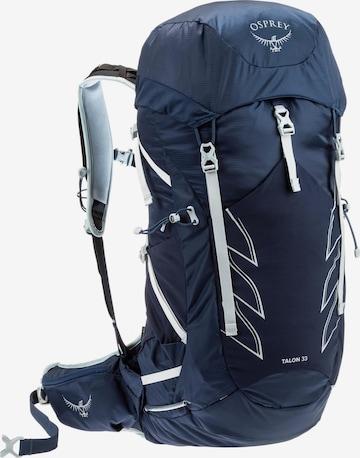 Osprey Sportrucksack 'Talon 33' in Blau