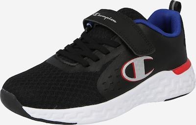 Sneaker 'BOLD' Champion Authentic Athletic Apparel pe albastru / roșu / negru / alb, Vizualizare produs