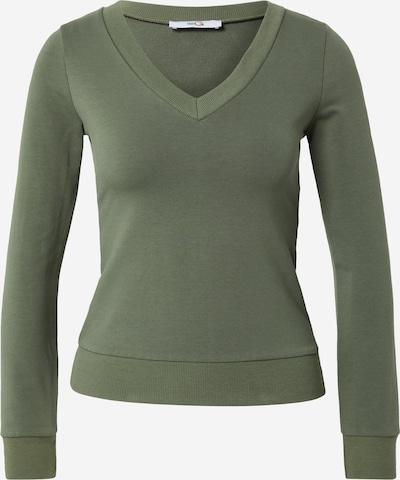 WAL G. Sweatshirt 'BETHAN' in khaki, Produktansicht