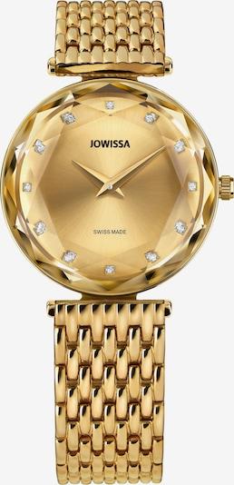 JOWISSA Uhr in gold, Produktansicht