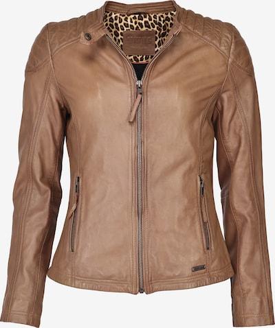 MUSTANG Between-Season Jacket 'Laura' in Brown, Item view