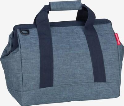 REISENTHEL Reisetasche in blau / dunkelblau, Produktansicht