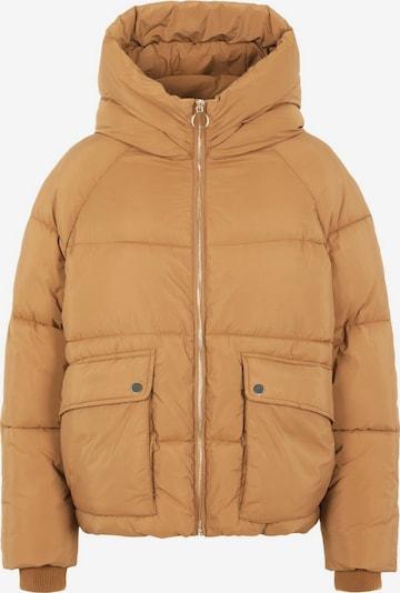 Y.A.S Jacke in braun, Produktansicht