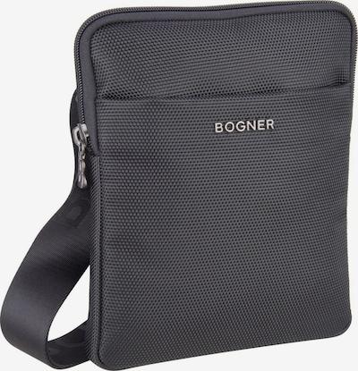 BOGNER Umhängetasche ' Keystone Frank ShoulderBag XSVZ 1 ' in schwarz, Produktansicht