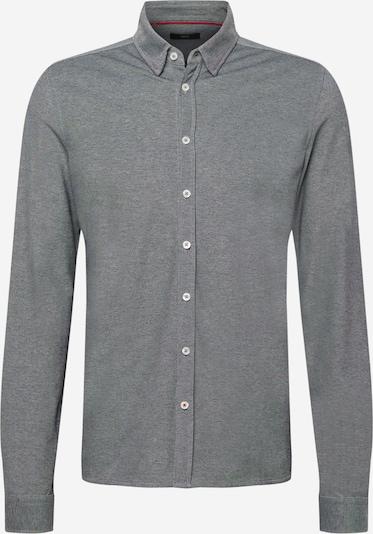 CINQUE Hemd 'CIRONI' in grau, Produktansicht