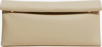 VIOLETA by Mango Tasche 'Pouch' in beige, Produktansicht
