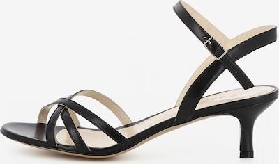 EVITA Damen Sandalette GIOIA in schwarz, Produktansicht