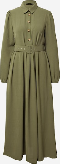 Trendyol Kleid in khaki, Produktansicht