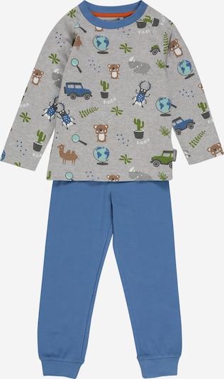 SIGIKID Pyžamo - modrá / šedá, Produkt