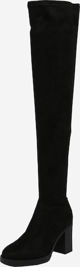 ONLY Čižmy nad koleno - čierna, Produkt