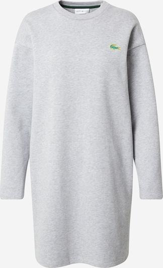 LACOSTE Robe-chemise en gris, Vue avec produit