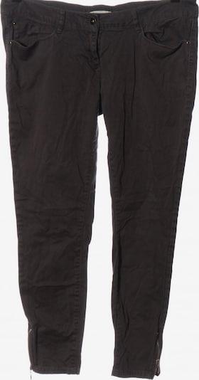 s.Oliver Röhrenhose in XL in schwarz, Produktansicht