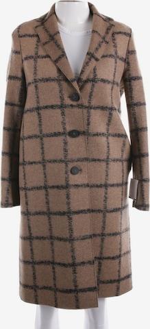 Harris Wharf London Jacket & Coat in XS in Brown