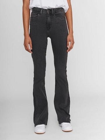 Noisy may Jeans 'NMSALLIE' in Grijs