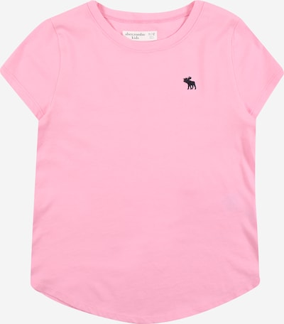 Abercrombie & Fitch T-Shirt in hellpink: Frontalansicht