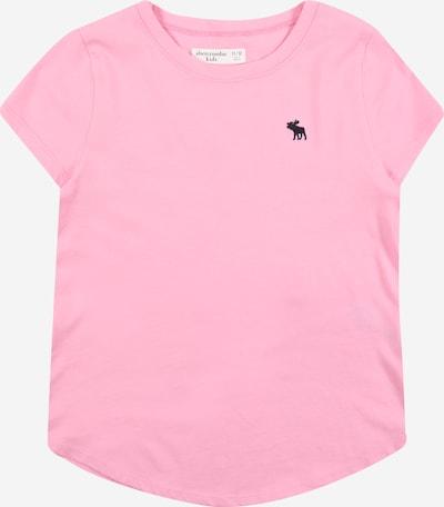 Abercrombie & Fitch T-Shirt in hellpink, Produktansicht