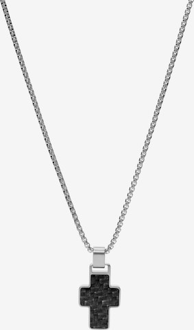 FOSSIL Kette in Silber