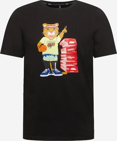 PUMA Majica 'Dylan' u miks boja / crna, Pregled proizvoda