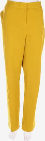 Boden Pants in 4XL in Yellow