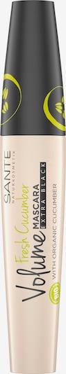 Sante Naturkosmetik Mascara in, Produktansicht