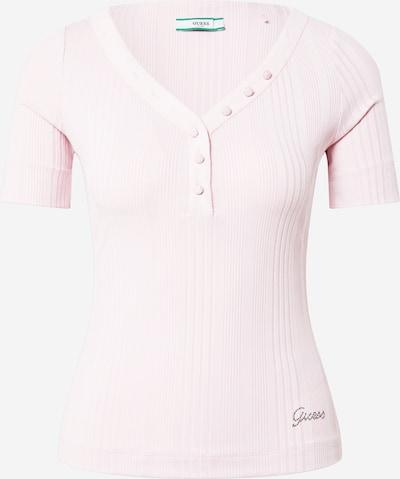 Tricou 'LETICIA' GUESS pe roz, Vizualizare produs