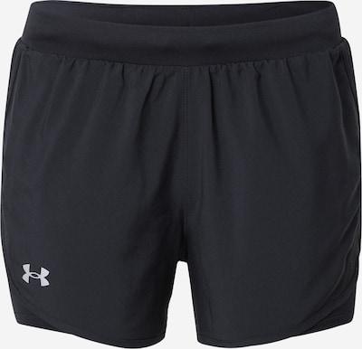 UNDER ARMOUR Sportovní kalhoty 'Fly By 2.0' - černá, Produkt