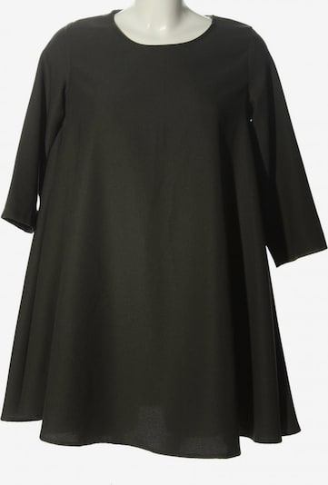 ViCOLO Midikleid in S in schwarz, Produktansicht