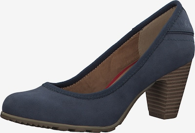 s.Oliver Pumps in marine blue, Item view
